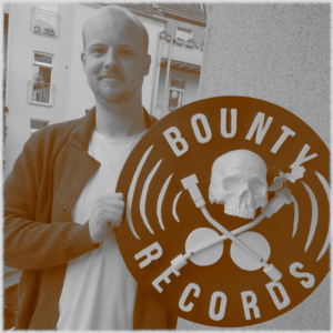 enj bounty records pic